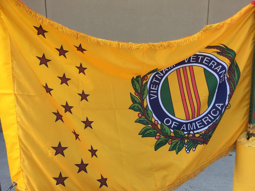 CCVVA Flag