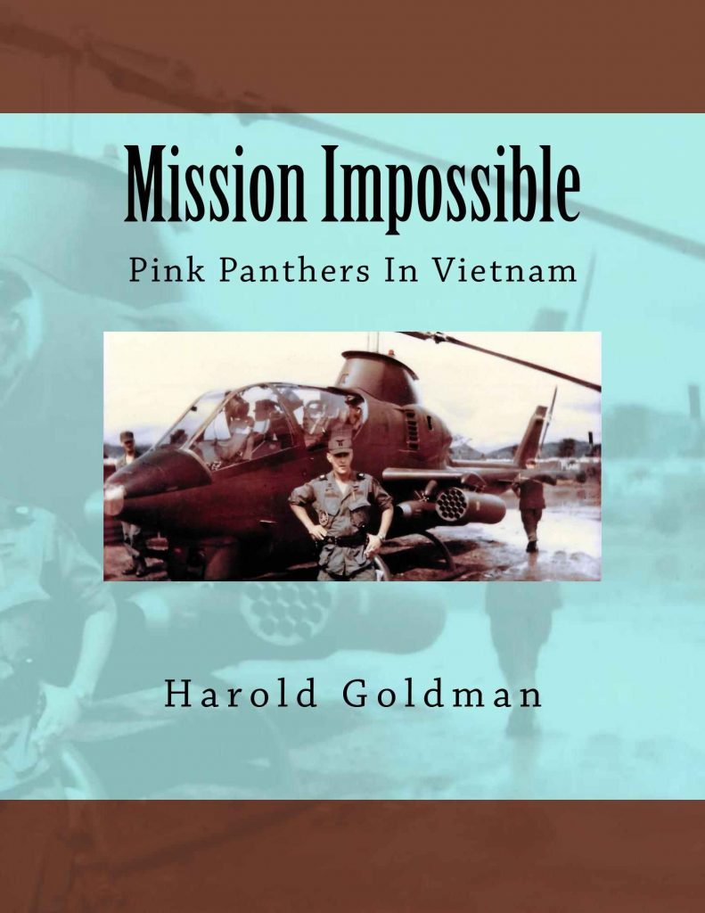 Mission Impossible by Harold Goldman