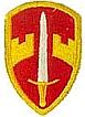 MACV Insignia